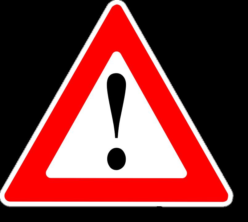 Upozornění